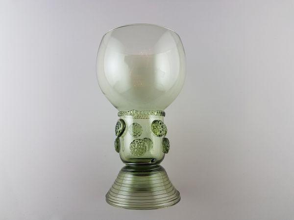 Römerglas 16. - 17. Jahrhundert